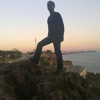 Mehmet Güven Aksu's Photo