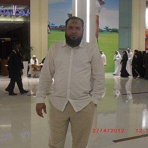 Syed Shahid Ali's Photo