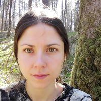 Kamila Szarecka- Holschen's Photo