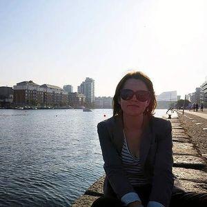Kasia Jereczek's Photo