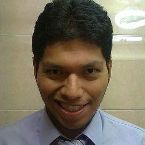 Roberto Garcia's Photo