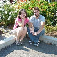 Luisa and Pedro Alves's Photo