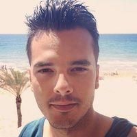 Miguel Martinez's Photo