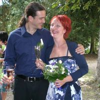 Sabrina und Philipp Langenbach's Photo