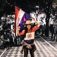 Alicia Rivarola's Photo