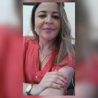 Cássia Macêdo's Photo