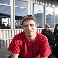 Wade Hibberd's Photo