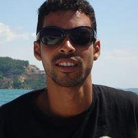 Marcos Vinicius Novais Santos's Photo
