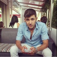 Vahid Başaran's Photo