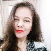 Anna Nikolenko's Photo