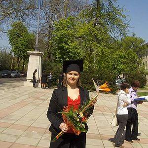 Marianna Jakab's Photo