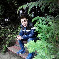 Mahdi Jafari's Photo