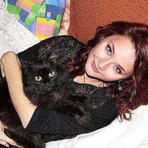 Lelya Taratynova's Photo