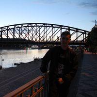 Le foto di Kamoljon Akhmedov