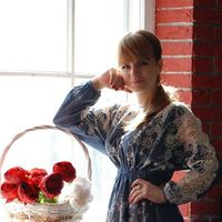Alena Dimurina's Photo