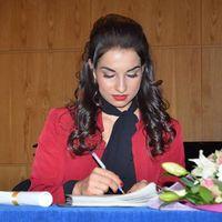 Katerina Kourou's Photo