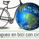 Earth day Bike in Rio Piedras, San Juan's picture