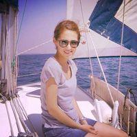 Gizem K's Photo