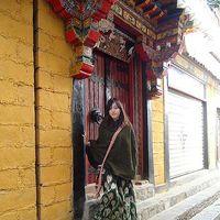 Marisa Yu's Photo