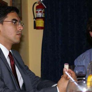Angel Bermudez Tejero's Photo