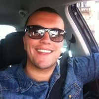 Richard Rodriguez-Serin's Photo