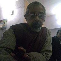 Shambhu Chopra's Photo