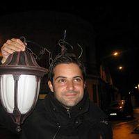 XAVIER DELGADO's Photo