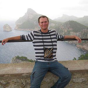 Tomek Hidden's Photo