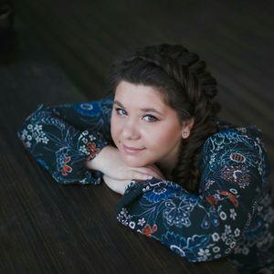Maria Podgornova's Photo