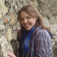 elena Pshenitsyna's Photo