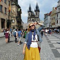 Nataly Railko's Photo
