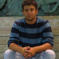 Yotam Pelleg's Photo