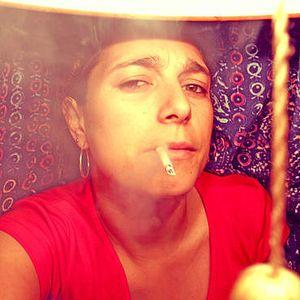 Marijuana Gheorghiu's Photo