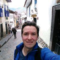 Nicolas Paez Otero's Photo
