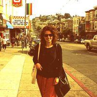 Benedetta Malas's Photo