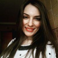 Zoriana Dudynska's Photo