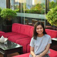 Callistasia Wijaya's Photo
