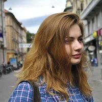 Aleksandra Daniłoś's Photo