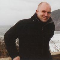 Morten Knudsen's Photo