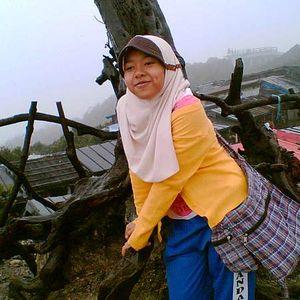 Isnaini Ramadhona's Photo