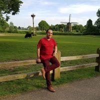 mahdi jamalian's Photo