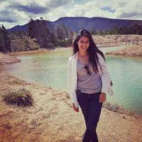 Maria Paula Pineros's Photo