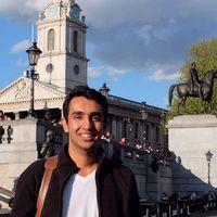 Hamza Iqbal's Photo
