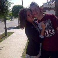Anita and Viktor Egri's Photo