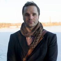Karl Efraimsson's Photo
