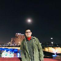 Mohamed Eltahawy's Photo