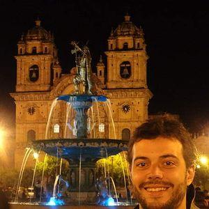 Eduardo Sastriques's Photo