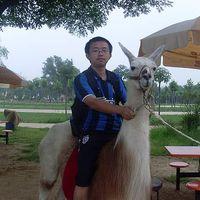 Jiaxing Du's Photo