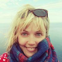 Heidi Jokinen's Photo