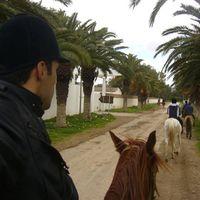 Khalil Ben Rejeb's Photo
